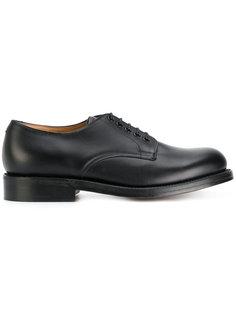 ботинки Дерби Dermot  Grenson