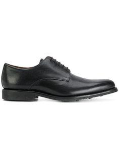 ботинки Дерби Toby Grenson