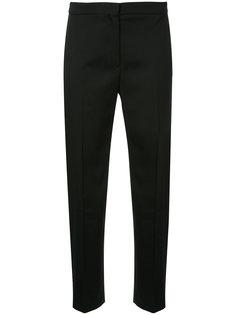укороченные брюки Carolina Herrera