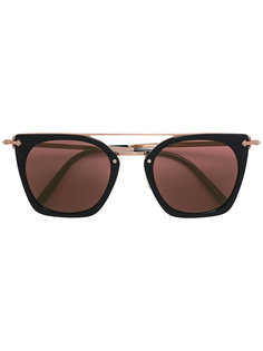 солнцезащитные очки Dacette Oliver Peoples