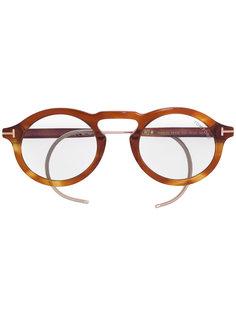 солнцезащитные очки Grant 02 Tom Ford Eyewear