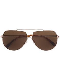 солнцезащитные очки Chase 02 Tom Ford Eyewear