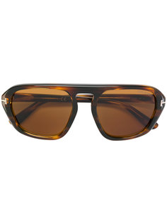 солнцезащитные очки David 02 Tom Ford Eyewear