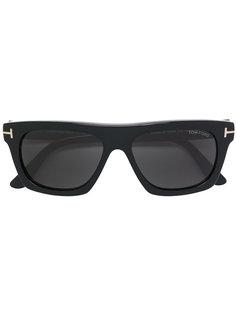 солнцезащитные очки Erneste 02 Tom Ford Eyewear