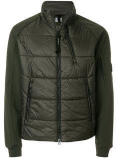 спортивная куртка-пуховик CP Company