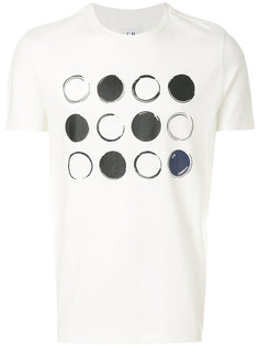 футболка Digital Dot CP Company