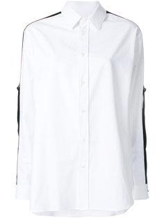 рубашка с контрастными полосками  Ports 1961
