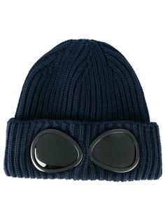 шапка-бини Lens CP Company