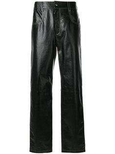 прямые брюки Vejas
