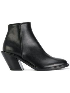 ботинки на каблуке A.F.Vandevorst