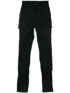 брюки карго мешковатого кроя Hudson