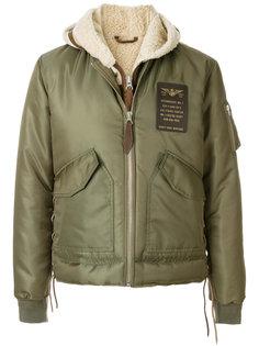 куртка Jetstream  Schott