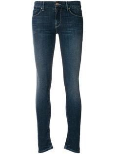 джинсы скинни The Looker Mother