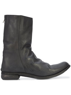 double zip boots A Diciannoveventitre