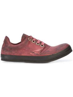 кроссовки на шнуровке A Diciannoveventitre