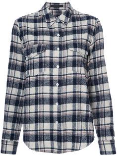 фланелевая рубашка  Jenni Kayne