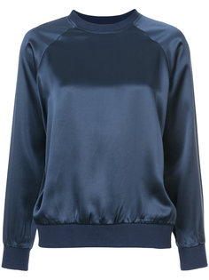 блузка с длинными рукавами 6397