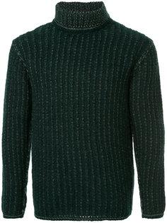 свитер с отворотной горловиной Tomorrowland