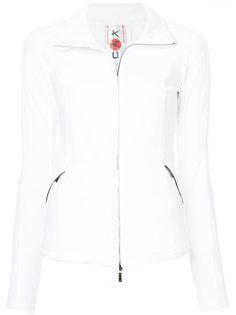 двухслойная куртка  Kru