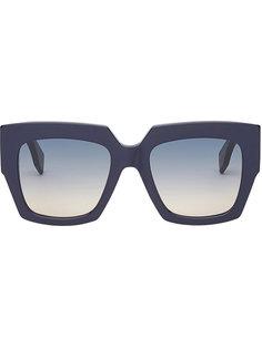 солнцезащитные очки Facets Fendi Eyewear