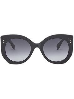 солнцезащитные очки Peekabo Fendi Eyewear