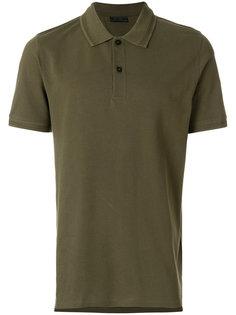 футболка-поло Granard  Belstaff
