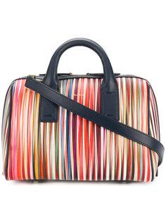 сумка в полоску Paul Smith