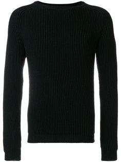 классический свитер Low Brand