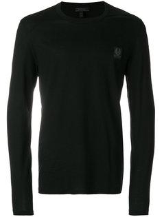 футболка с длинными рукавами Trenham  Belstaff