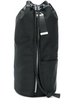 дутая сумка на молнии McQ Alexander McQueen