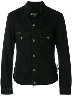 джинсовая куртка Queens  Philipp Plein