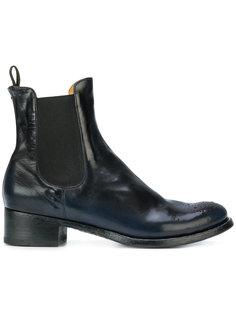 ботинки Doillon Officine Creative