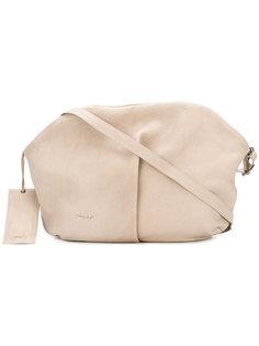 сумка на плечо со складной спереди Marsèll