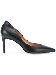 туфли-лодочки с заостренным носком Antonio Barbato