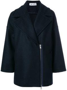 пальто на молнии Barena