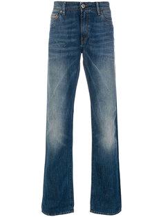джинсы стандартного кроя Boss Hugo Boss