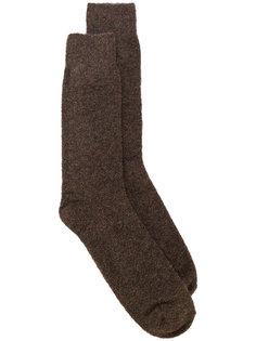 классические носки Howlin