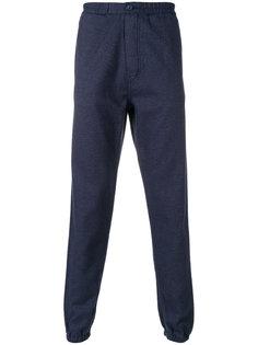 брюки Kungfu Bleu De Paname