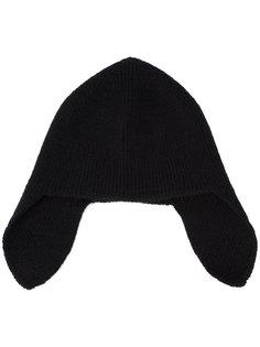 шапка ушанка Devoa