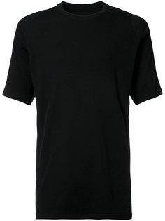 футболка свободного кроя Devoa
