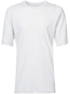 футболка мешковатого кроя Devoa