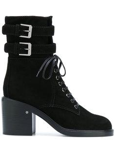 ботинки Pilar Laurence Dacade