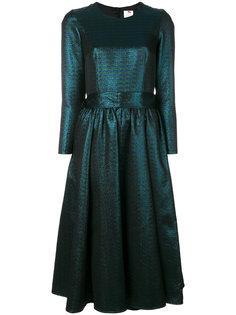 переливающееся платье Ultràchic