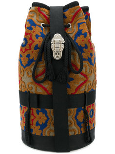 рюкзак с цветочным принтом Craig Green