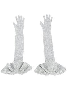 трикотажные перчатки Raffle Irene