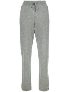спортивные брюки Loro Piana