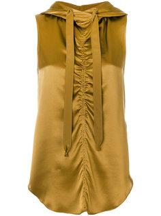блузка с капюшоном Dorothee Schumacher