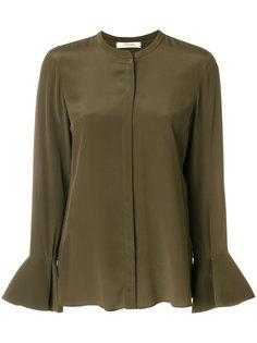 блузка с потайной застежкой спереди Dorothee Schumacher