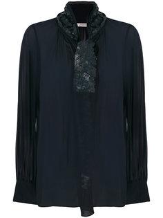 блузка с пайетками Dorothee Schumacher