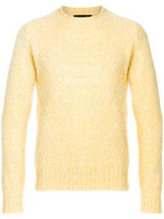 свитер Shaggy Bear Howlin